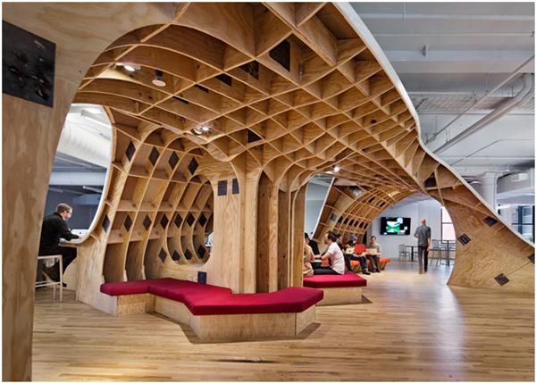 Os melhores projetos arquitetônicos de 2015