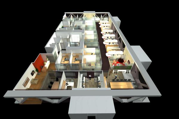 Projeto executivo de arquitetura | Casa 3 Escritório de Arquitetura