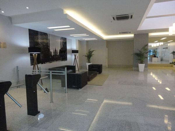 Arquitetura contemporânea para empresas