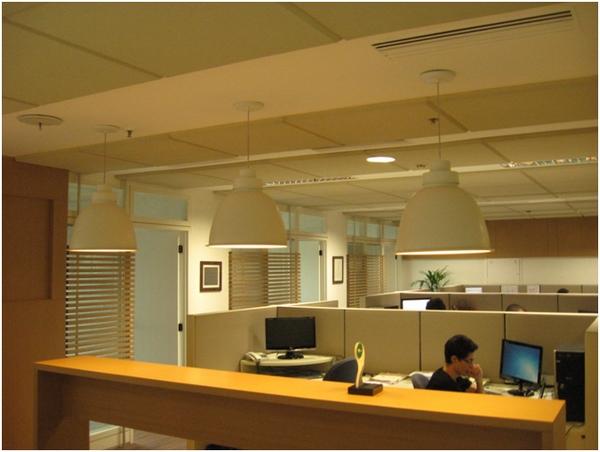 Arquitetura informal para empresas