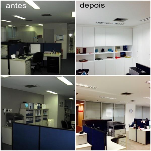 Funcionalidade e estética na arquitetura corporativa
