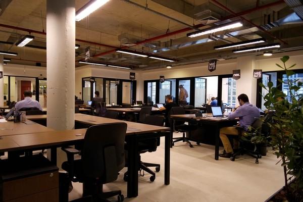 Como a arquitetura pode incentivar a produtividade dos funcionários.