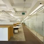 Como organizar o escritório utilizando divisórias
