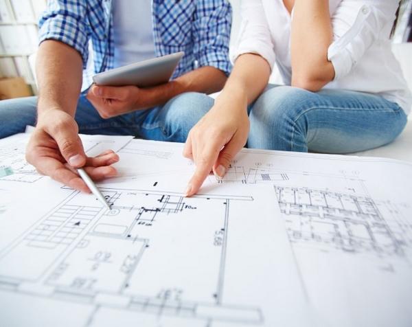 10 dicas para economizar na construção