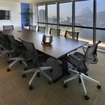 A importância da iluminação natural na empresa