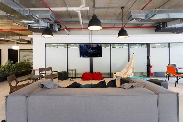 Sustentabilidade na arquitetura corporativa