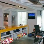 A importância de um projeto de arquitetura para escritórios com pequenas áreas