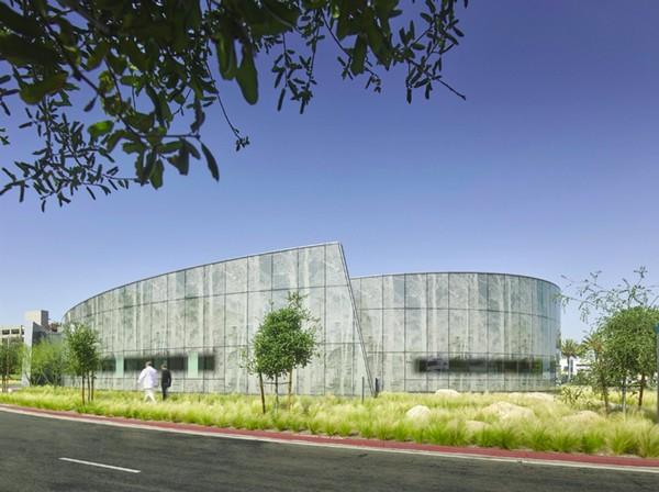 Arquitetura e design para curar pacientes
