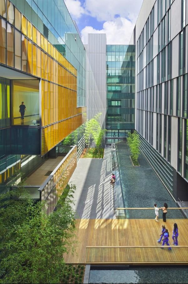 Arquitetura e saúde