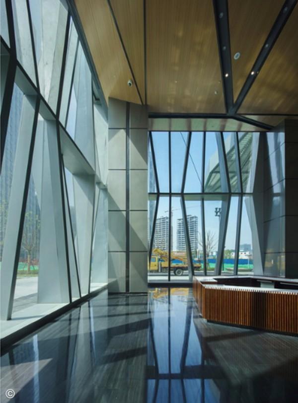 Projeto de arquitetura sustentável