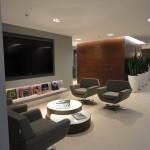 O estilo minimalista na arquitetura corporativa