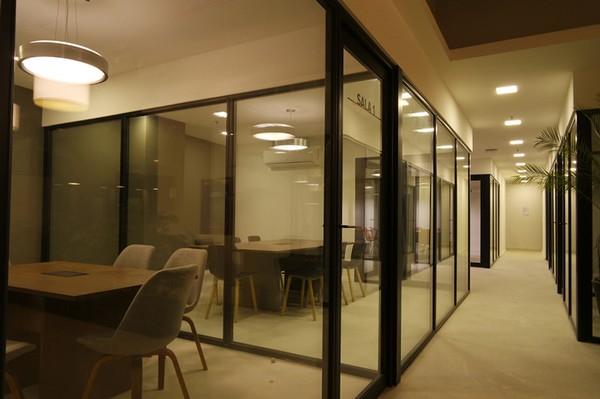 Arquitetura para escritórios